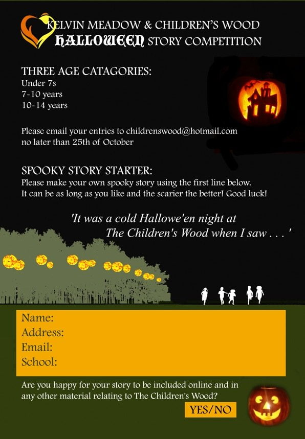 halloween educational resources the childrens wood