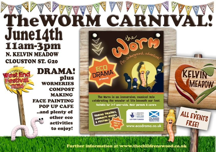 Worm Carnival