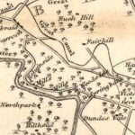 North Kelvinside 1822