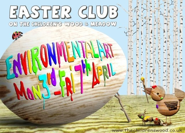 Easter Art Club 2017
