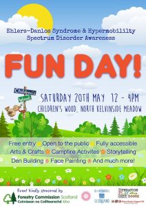 EDS family fun day